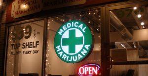 Le cannabis bio, comme médicament en pharmacie
